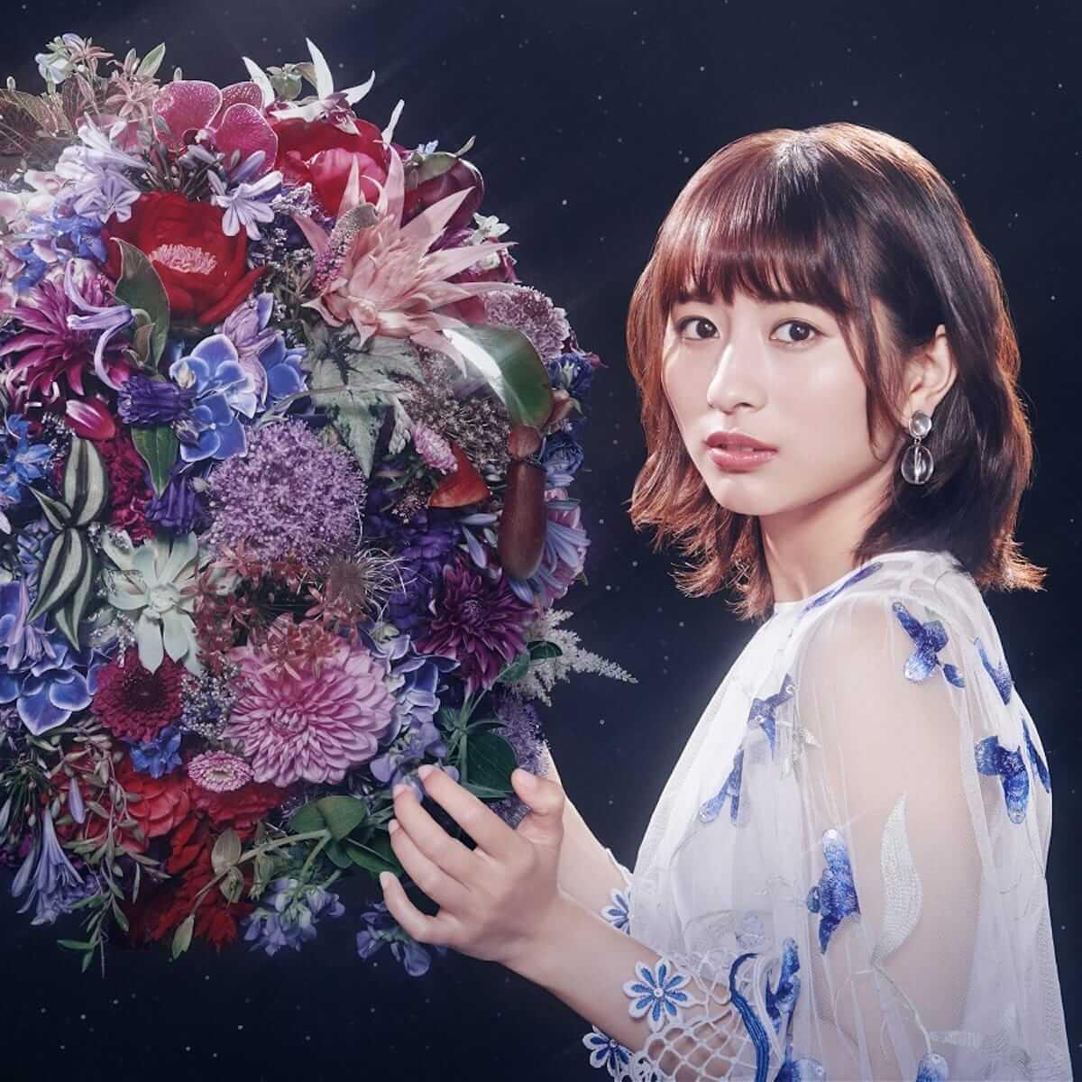 日本の有名女優に似ていると話題!栗子ことロン・モンロウのキュートすぎる魅力 music180621_ron-monroe_2-1200x1200