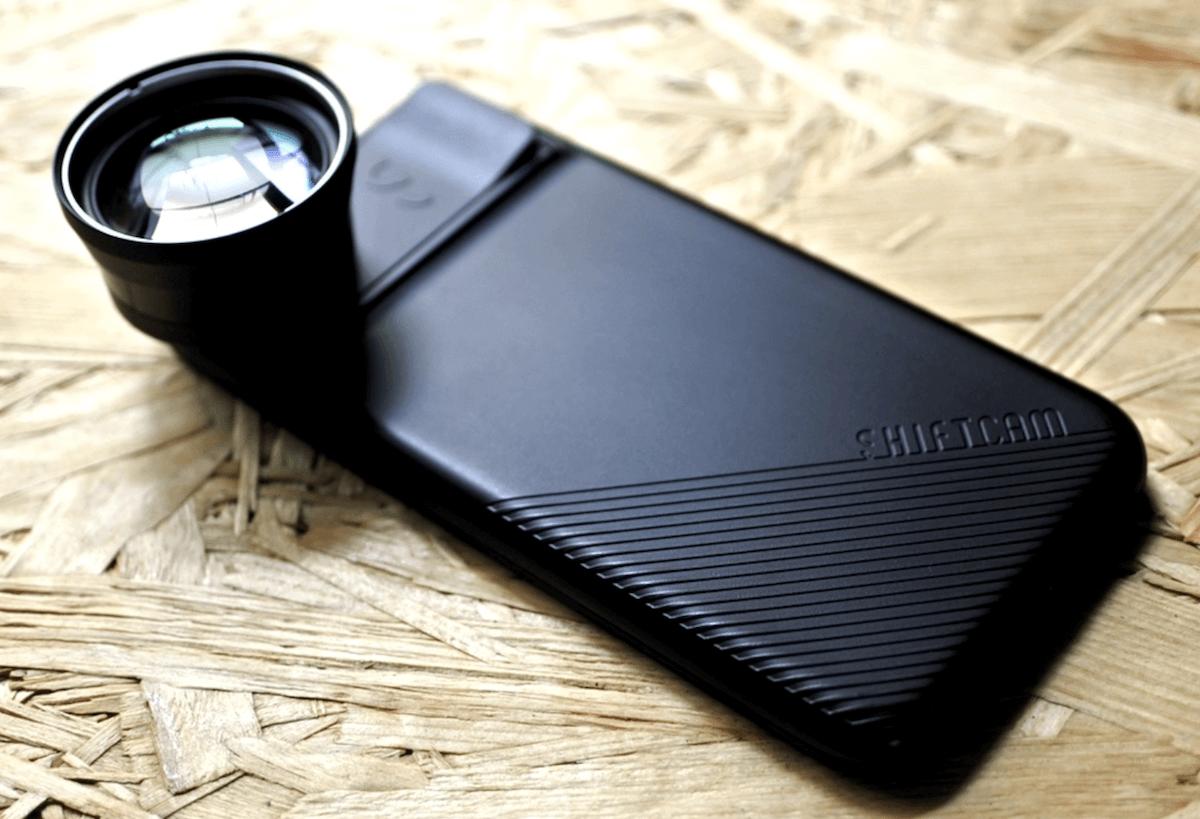 iPhone Xにレンズを6つ追加できるiPhoneケース「SHIFT CAM 2.0」が登場! technology180608_shiftcam2_3-1200x819
