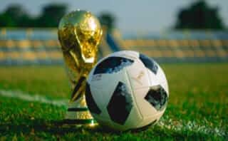 iPhone X Soccer Football Photo Shoot