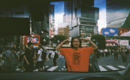 TOKYO SOUNDSCAPE