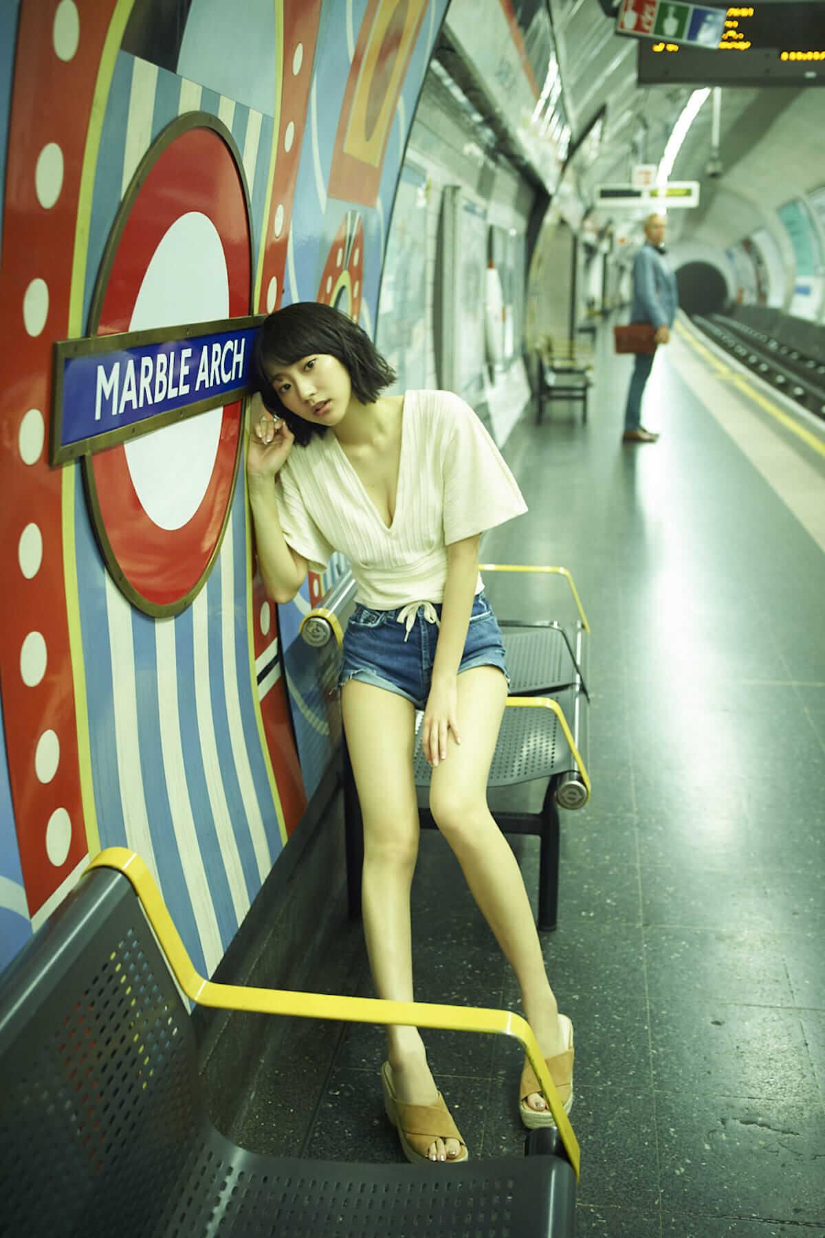 注目の美女・武田玲奈、21歳の抱負を語る!フォトブック第2弾はイギリスで撮影! art180731_renatakeda_3-1200x1802