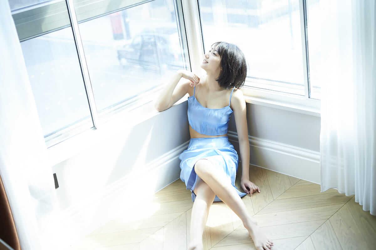 注目の美女・武田玲奈、21歳の抱負を語る!フォトブック第2弾はイギリスで撮影! art180731_renatakeda_6-1200x799