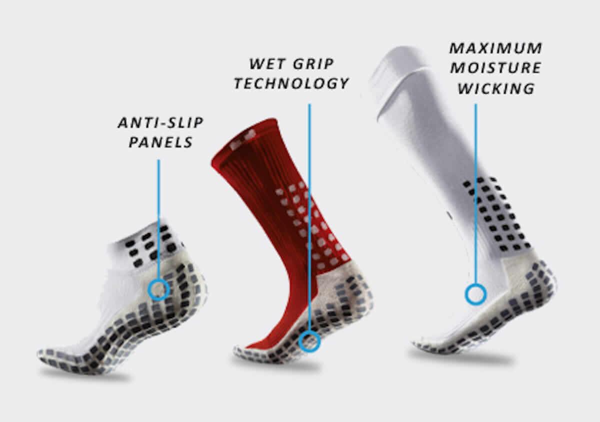 W杯で選手を支える注目の靴下「TRUsocks」とは?でも、FIFAはご立腹? fashion180711_trusocks_1-1200x843