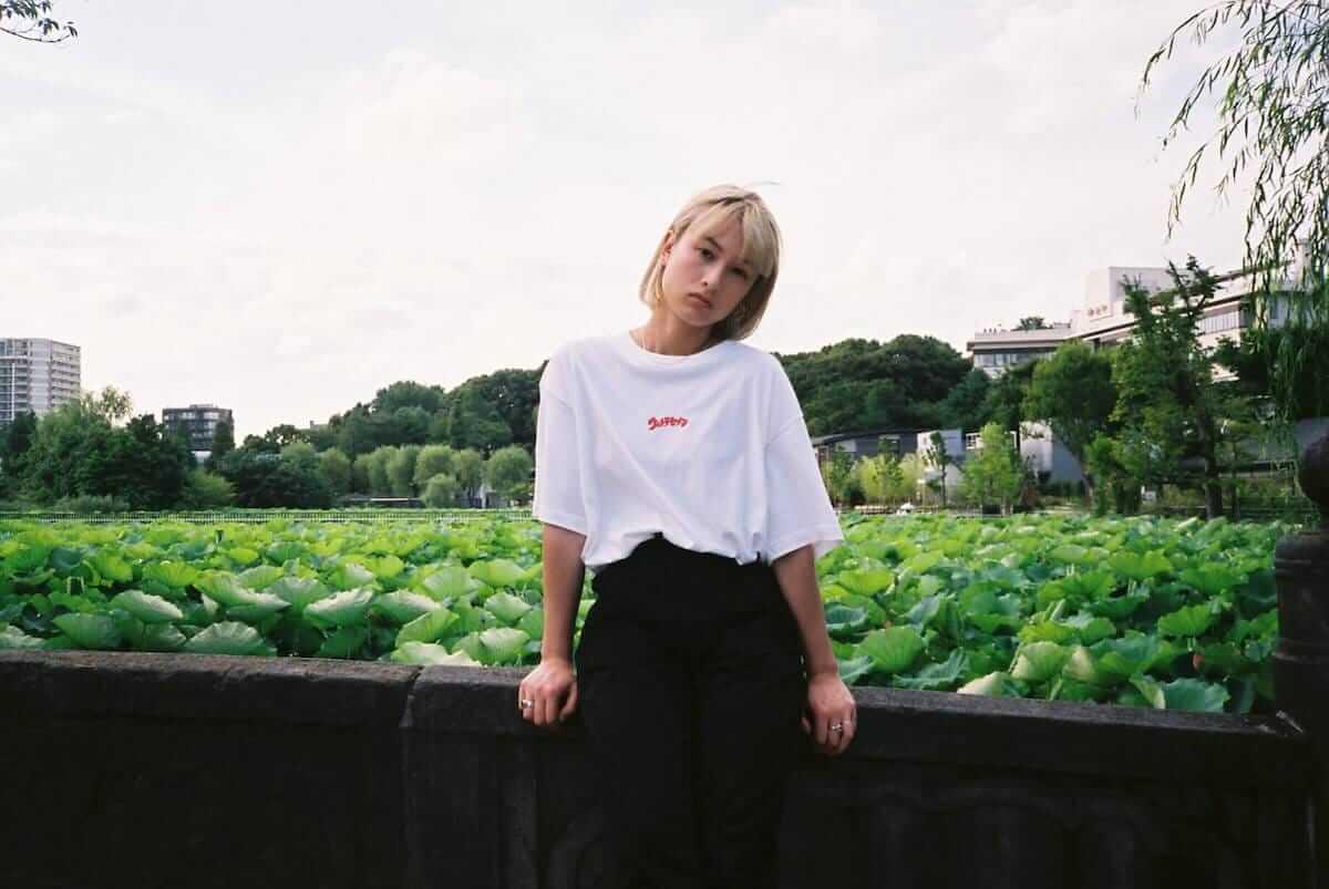 東京発ストリートブランド『名 / NA』から「ウルトラセブン」をフィーチャーしたアイテムが登場! fashion180722_naisthename_2-1200x803