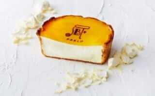 チーズタルド