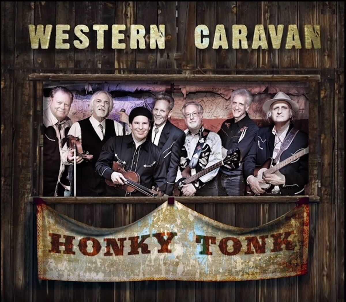 2年連続フジロック出演という初の快挙を果たすNYのカントリーバンド、ウェスタ ン・キャラヴァンに来日直前インタビュー!それぞれが抱くフジロ ックへの熱い思いとは interview180717_western-caravan_08-1200x1050