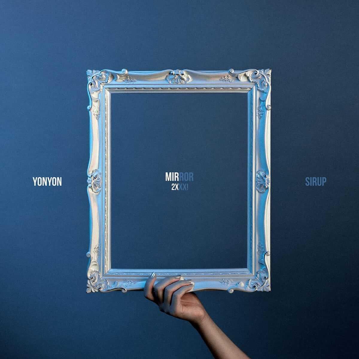 YonYon×SIRUP×2xxx! YonYonによる日本と韓国を繋ぐ新たなプロジェクト「The Link」の第2弾配信開始 music180701_thelink_1-1200x1200