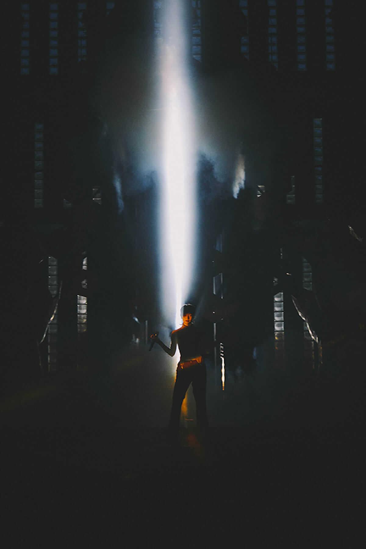 水曜日のカンパネラ 円形劇場公演レポート。全国4都市を巡る「ガラパゴスツアー」開催も決定! music180702_wedcamp_10-1200x1800