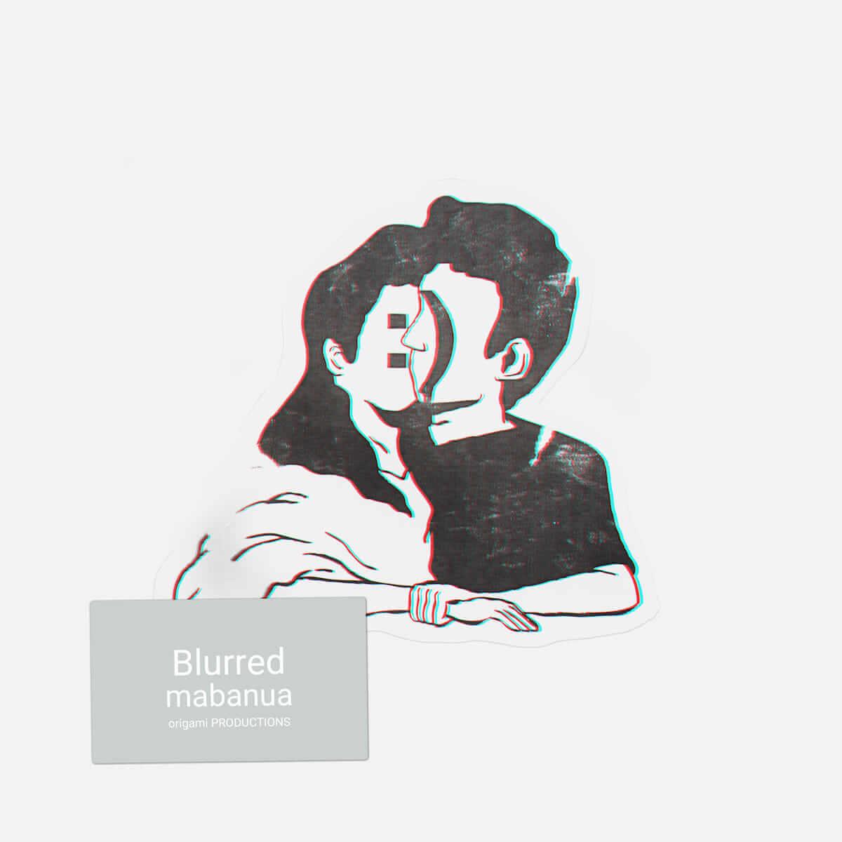 mabanuaの最新作『Blurred』より作詞を後藤正文が担当した楽曲MVが公開|監督は廣賢一郎 music180703_mabanua_1-1200x1200