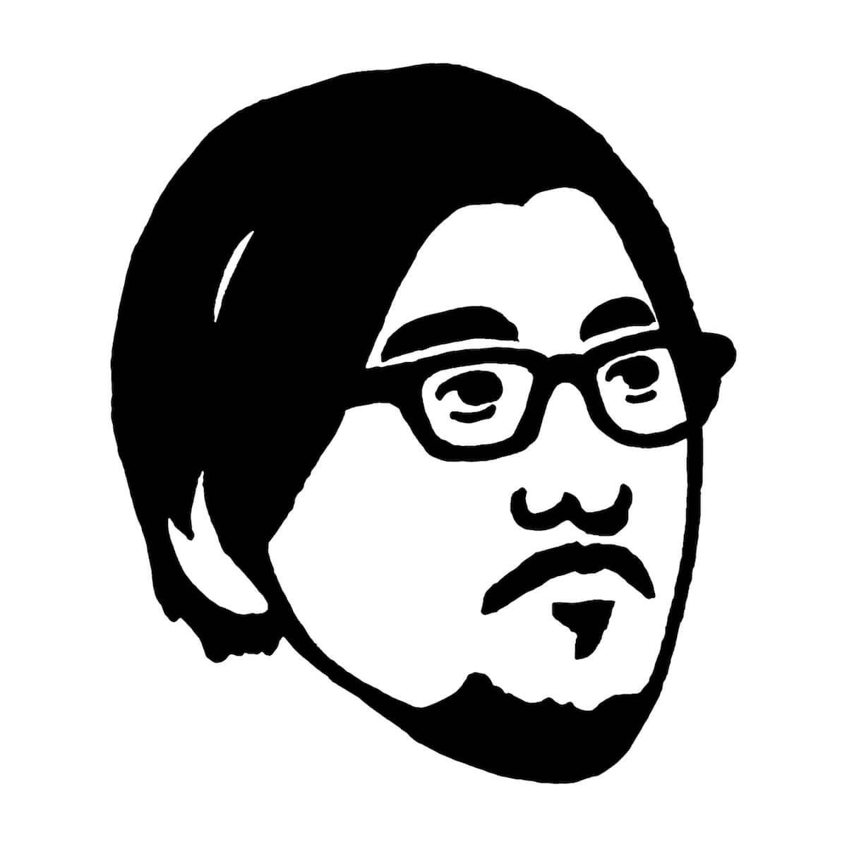 冨田ラボが2018年も始動|長岡亮介とNazが参加の両A面シングルを8月にリリース&11月にはワンマンライブも music180704_tomitalab_2-1200x1200