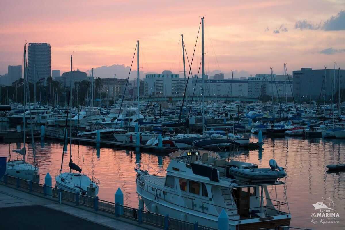 夕陽をよりドラマチックに、究極のチルをお届け。極上のサンセットパーティ「Sunset The MARINA vol.14」が開催 music180709_sunset-the-marina-4-1200x801