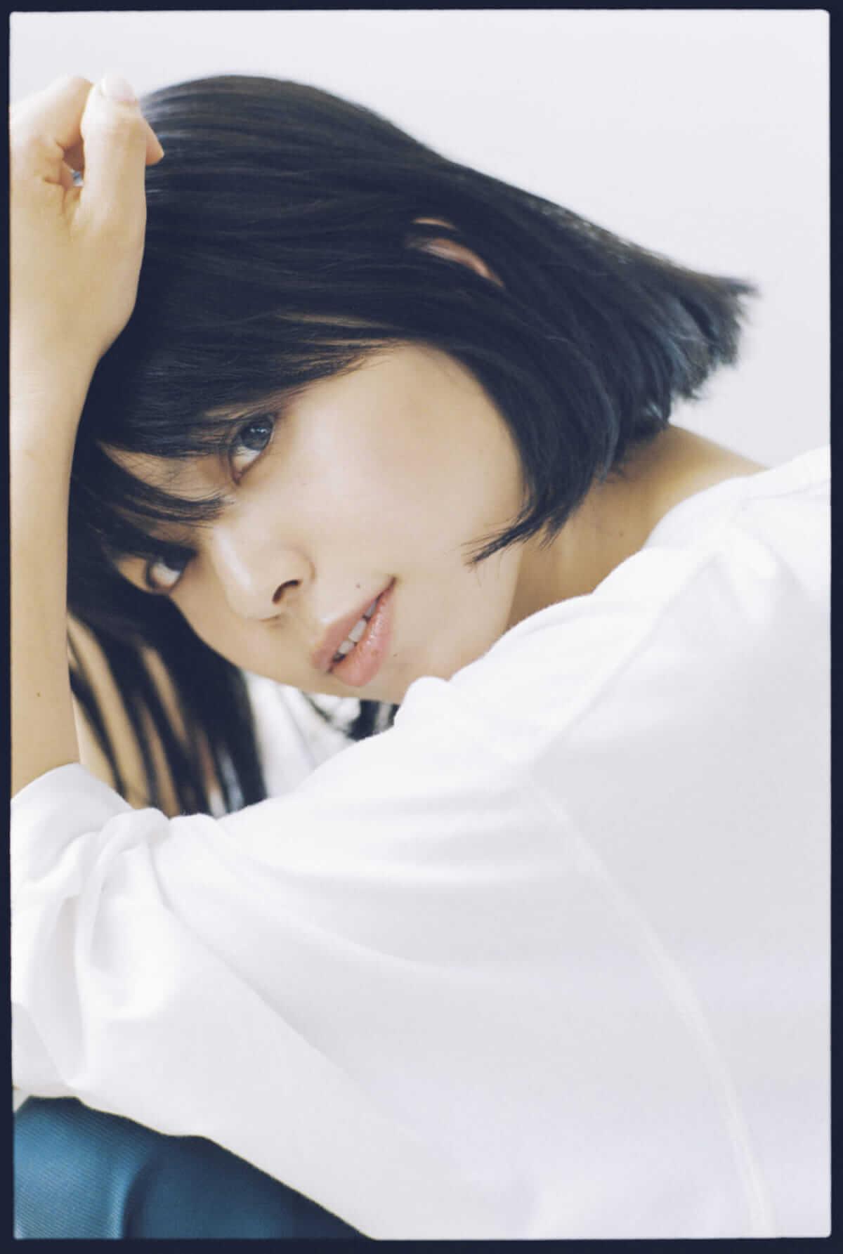 大比良瑞希の連続配信シングル&Remix企画の総まとめEPがリリース|tofubeats、STUTS、Kai Takahashi(LUCKY TAPES)が参加 music180719-ohiramizuki-8-1200x1785