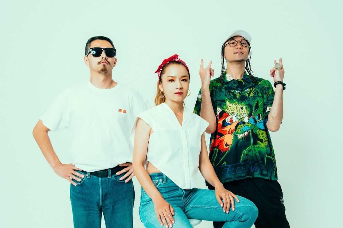 ZEN-LA-ROCK、G.RINA、鎮座DOPENESSによる新ユニット「FNCY」が始動|luteのIGTVに独占インタビュー映像が公開 music180720_fncy_2-1200x799