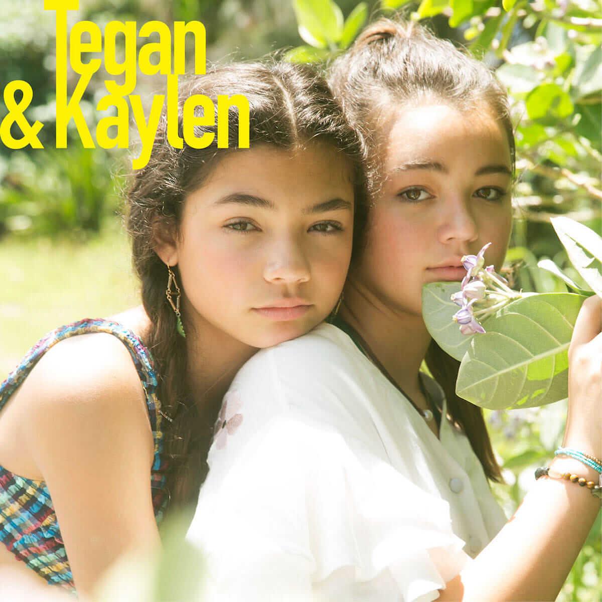 ティーガン&ケイレンがジャック・ジョンソンと共にフジロックにハワイの風を吹かせる! music180725_teganandkaylen_4-1200x1200