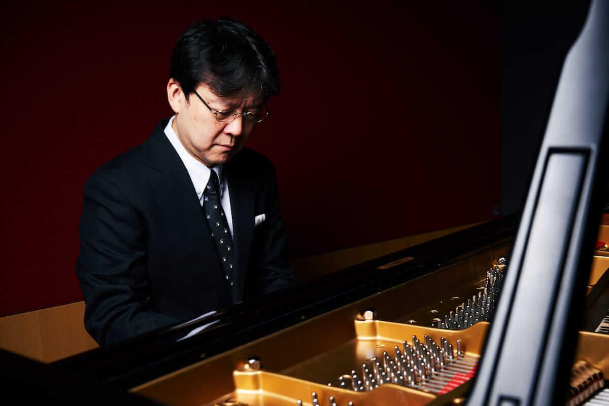 平日は外資系証券会社部長、週末はピアニスト……2つの顔をもつD flatとは? music_d-flat_20180610_qetic-Df-0003-1200x801