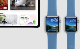 Apple Watch iPad Pro