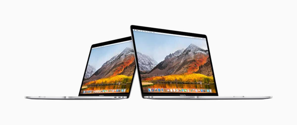 新MacBook Proに搭載、第3世代バタフライキーボードは改善されてるの?海外メディアの見解は? technology180713_macbook-pro_1-1200x504