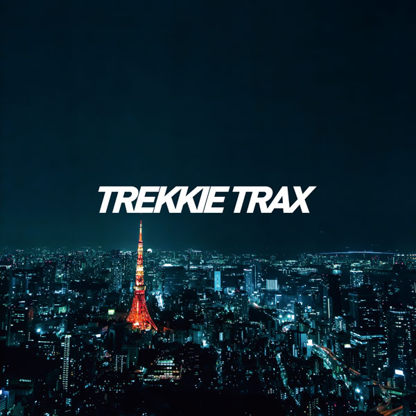 TREKKIE TRAX