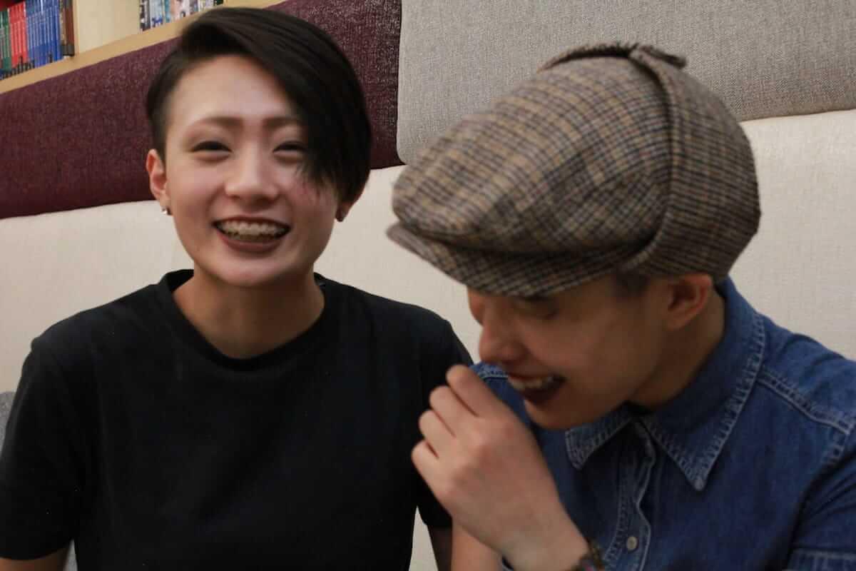 リリックラウンジVol.03、アリアナ・グランデの描く歌詞の世界。日本版リリックビデオ制作秘話とポップ・ミュージック yriclounge-arianagrande-pickup9-1200x800