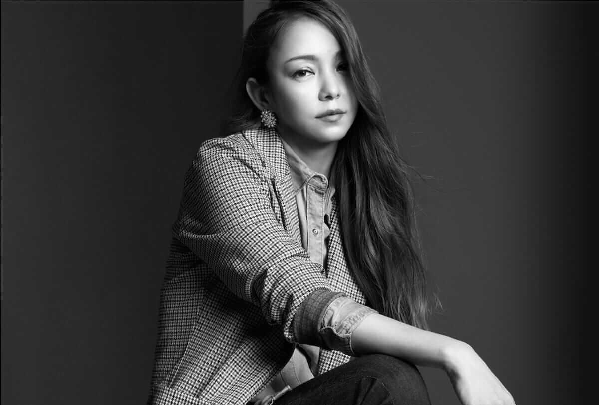 安室奈美恵×H&M、引退前最後のファッション・キャンペーン全ビジュアル解禁! fashion180807_namieamuro-hm_10-1200x811