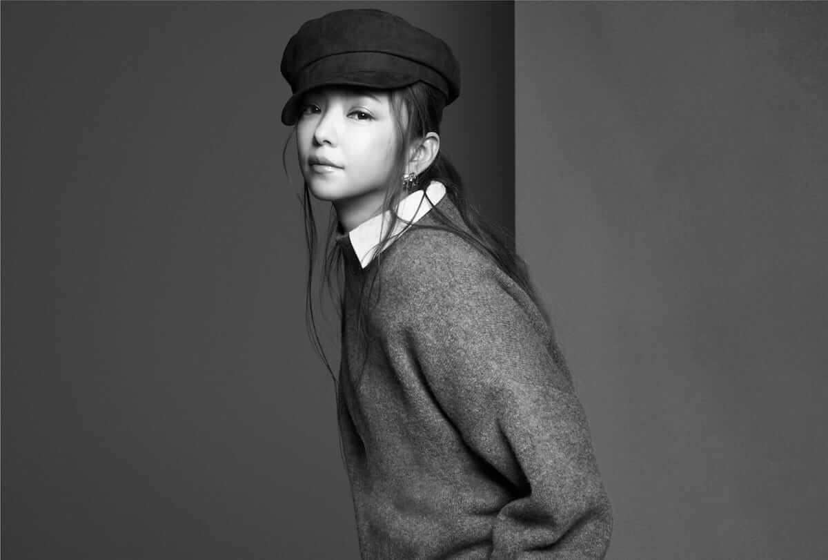 安室奈美恵×H&M、引退前最後のファッション・キャンペーン全ビジュアル解禁! fashion180807_namieamuro-hm_4-1200x811