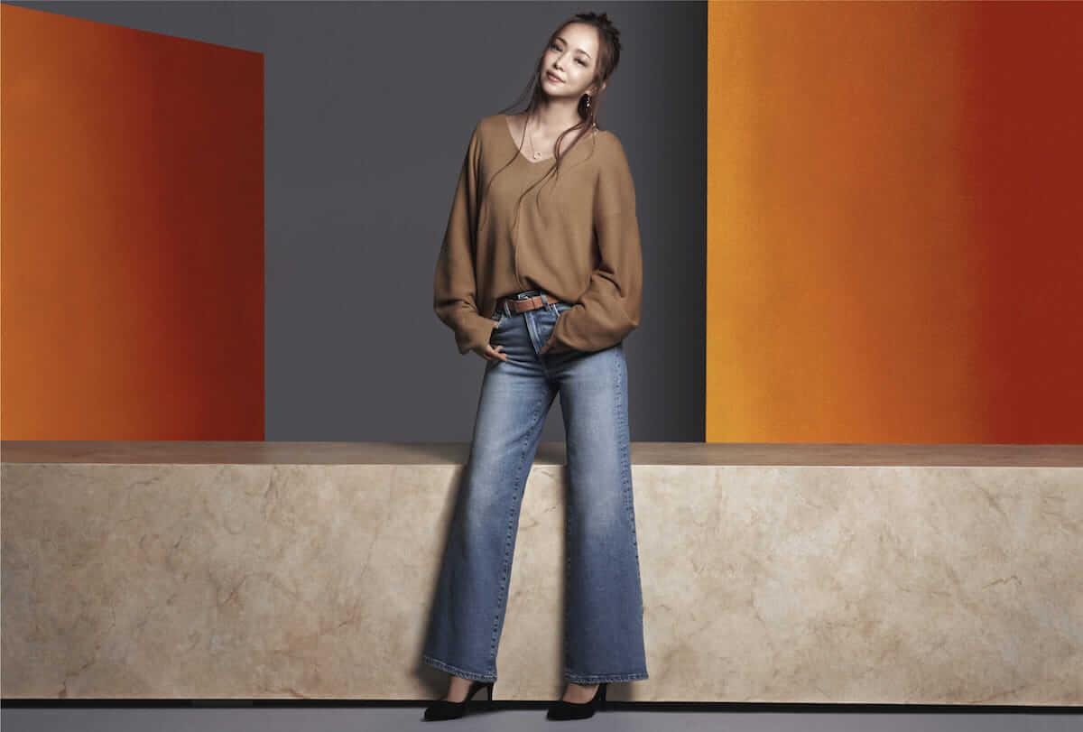安室奈美恵×H&M、引退前最後のファッション・キャンペーン全ビジュアル解禁! fashion180807_namieamuro-hm_5-1200x811