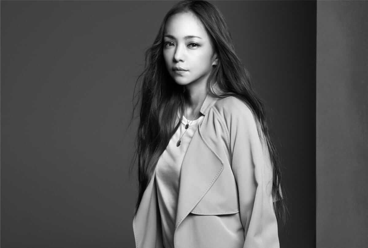 安室奈美恵×H&M、引退前最後のファッション・キャンペーン全ビジュアル解禁! fashion180807_namieamuro-hm_7-1200x811