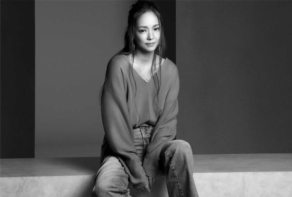 安室奈美恵×H&M、引退前最後のファッション・キャンペーン全ビジュアル解禁! fashion180807_namieamuro-hm_9-1200x811