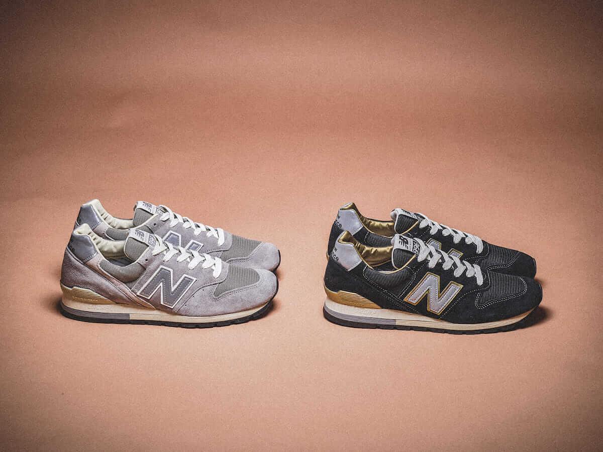ニューバランス、Made in U.S.A.「996」30周年アニバーサリーモデルが2色登場! fashion180824_newbalance-996_2-1200x900