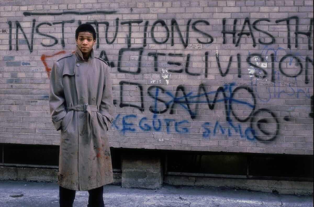 バスキアの新作ドキュメンタリー「バスキア、10代最後のとき」が12月に公開 film180823-basquiat-2-1200x790