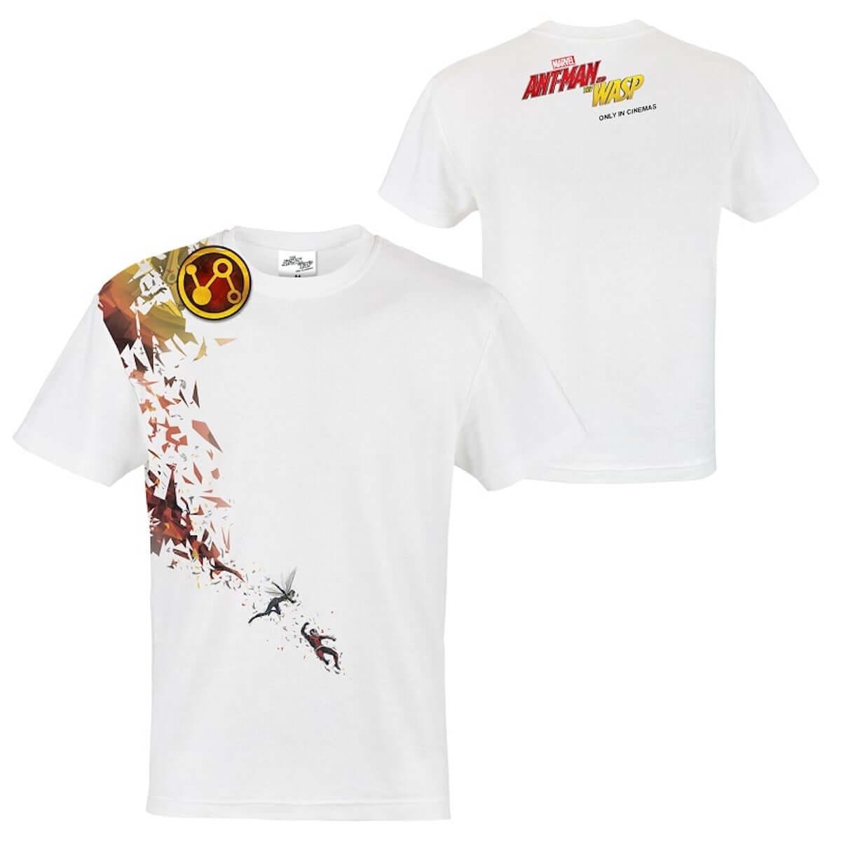 マーベル・スタジオ最新作『アントマン&ワスプ』Tシャツをプレゼント! film180830_antman-wasp-t-shirt-1200x1200