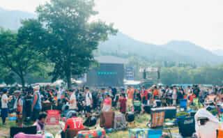 FUJI ROCK FESTIVAL'18