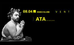 ATA at Disko Klubb