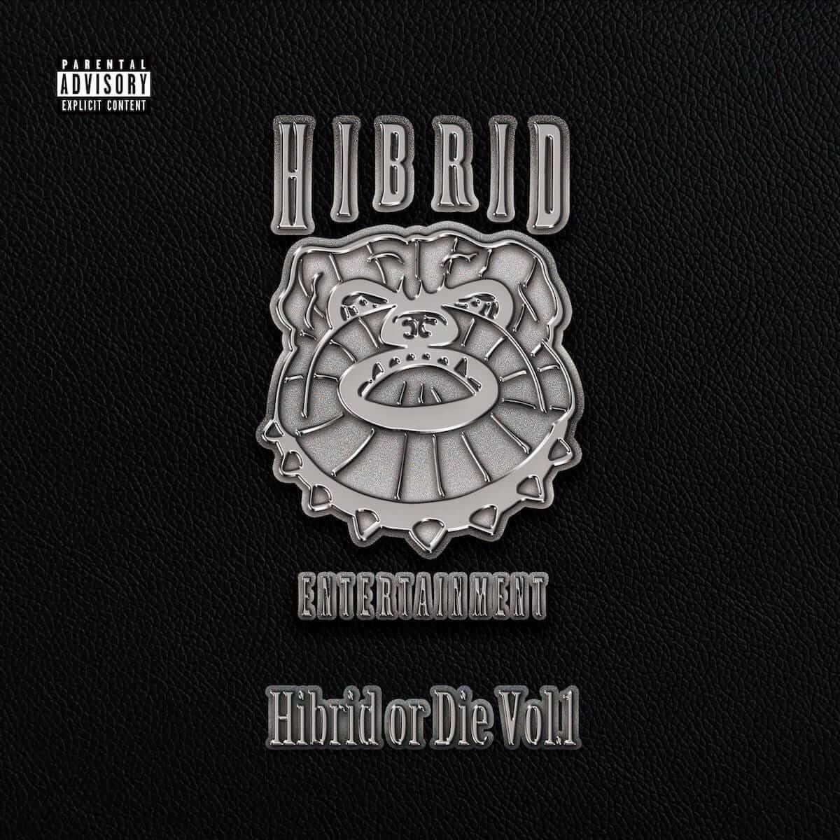 Jin Dogg、Young Yujiro、DJ BULLSETら所属のHIBRID ENTERTAINMENTが初のオフィシャル・アルバムを9月リリース music180801-hibrident-2-1200x1200