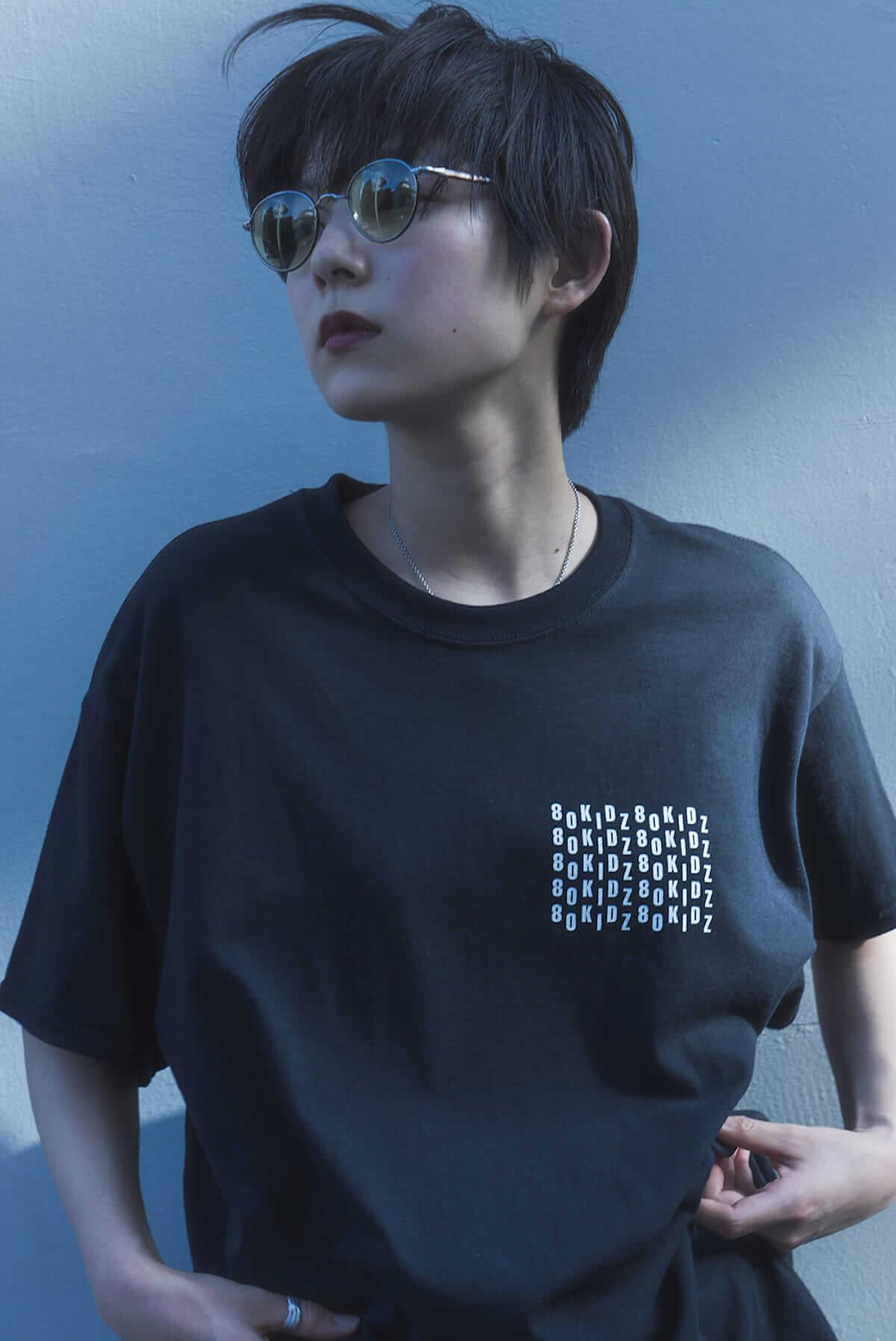 80KIDZのデビュー10周年WEB SHOPがオープン ベスト盤やリミックス集、YOSHIROTTENとのコラボTシャツのプレオーダー開始 music180804-80kidz10thanniv-4-1200x1796