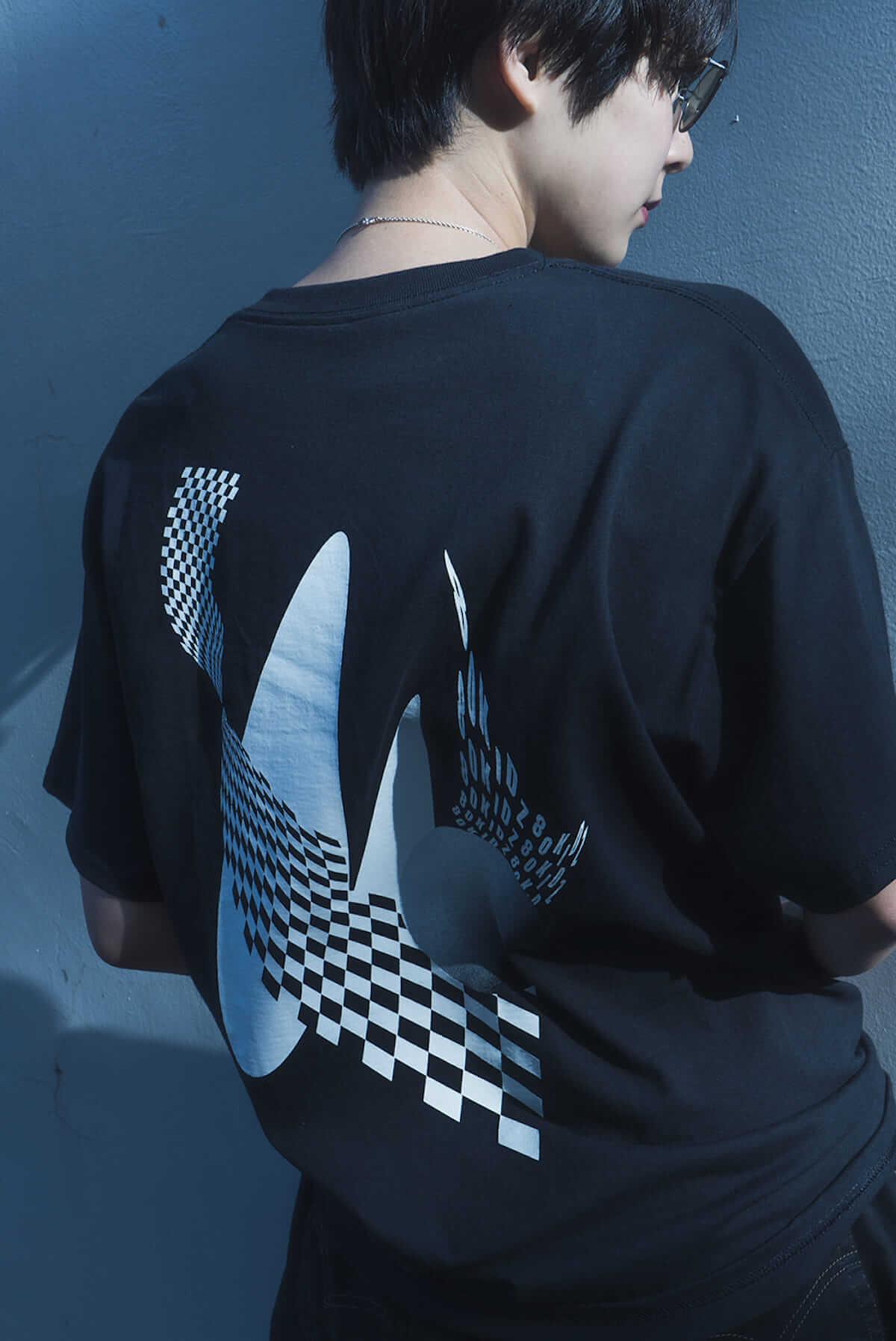 80KIDZのデビュー10周年WEB SHOPがオープン ベスト盤やリミックス集、YOSHIROTTENとのコラボTシャツのプレオーダー開始 music180804-80kidz10thanniv-5-1200x1796