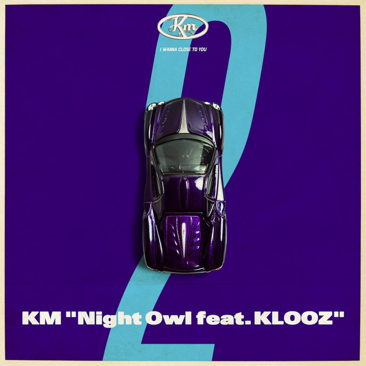 kiLLa、BAD HOP、KANDYTOWNら手がけるプロデューサーKMが1stアルバムをリリース music180809-kmmusic-3