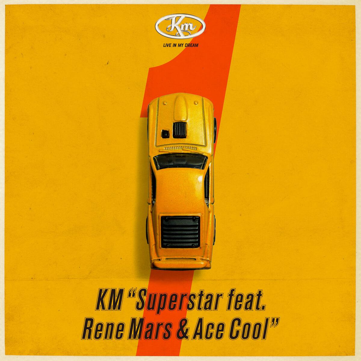 kiLLa、BAD HOP、KANDYTOWNら手がけるプロデューサーKMが1stアルバムをリリース music180809-kmmusic-4