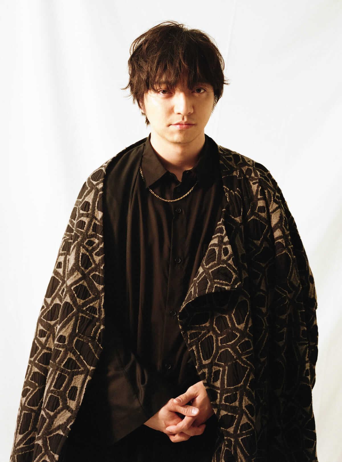 レキシが9月に6枚目のアルバム「ムキシ」をリリース|ゲスト第1弾で三浦大知、上原ひろみ、手嶌葵が発表 music180810-rekishi-1-1200x1620
