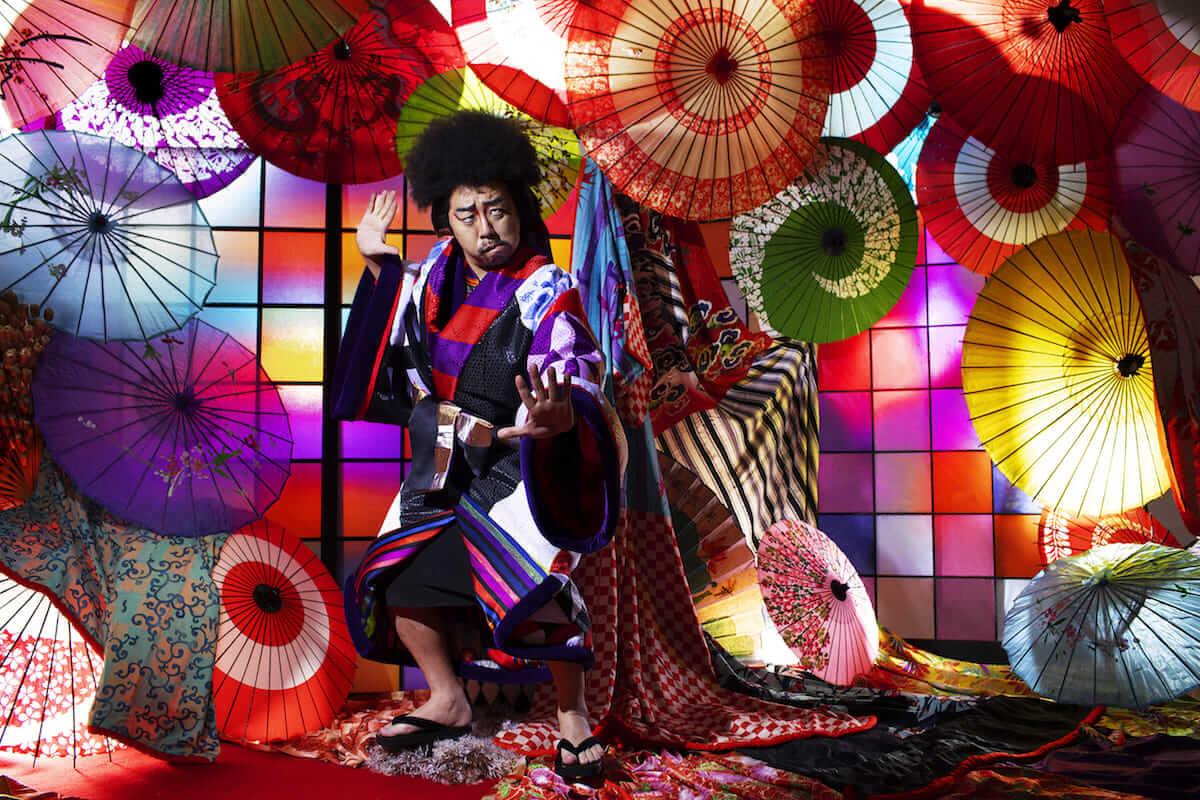 レキシが9月に6枚目のアルバム「ムキシ」をリリース|ゲスト第1弾で三浦大知、上原ひろみ、手嶌葵が発表 music180810-rekishi-1200x800