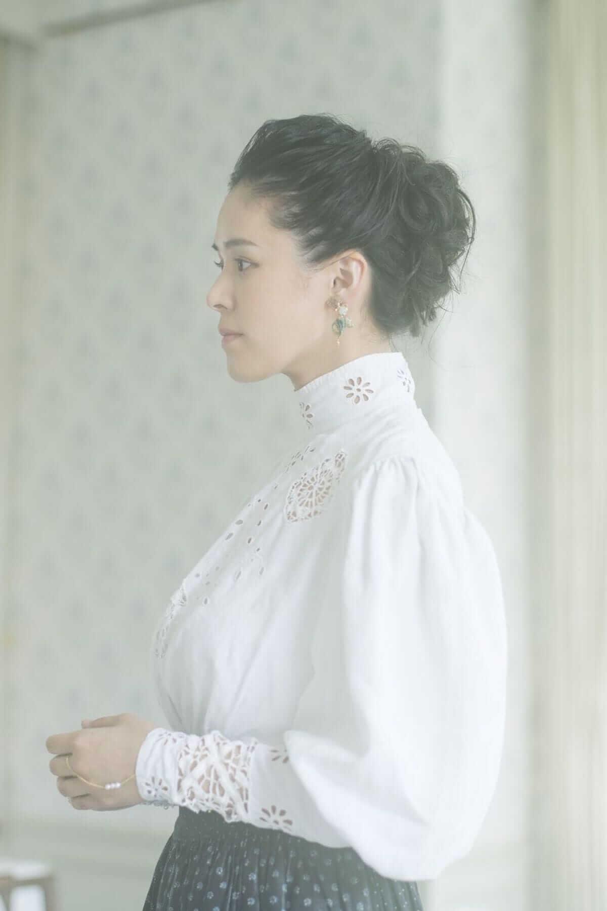 レキシが9月に6枚目のアルバム「ムキシ」をリリース|ゲスト第1弾で三浦大知、上原ひろみ、手嶌葵が発表 music180810-rekishi-2-1200x1799