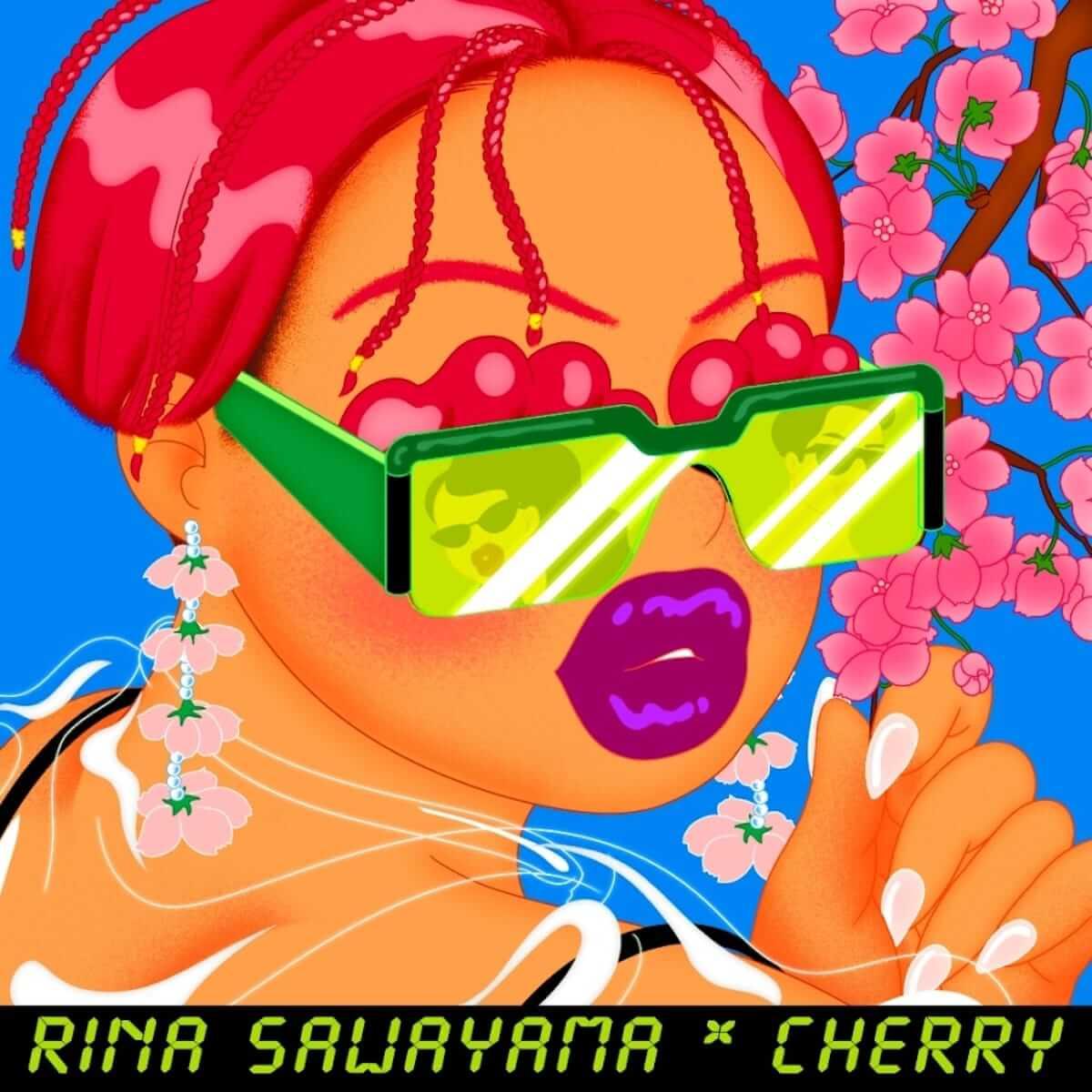 日本生まれイギリス育ちのSSW、リナ・サワヤマが新曲「Cherry」を公開! music180815_rinasawayama_1-1200x1200