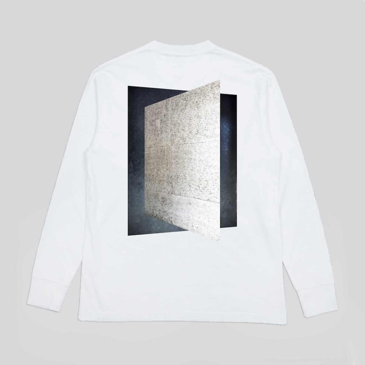 表参道VENTが2周年パーティーを記念して、YoshirottenとのコラボTシャツを発売 music180816-vent-yoshirotten-1-1200x1200