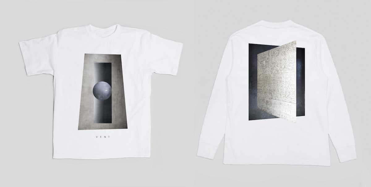 表参道VENTが2周年パーティーを記念して、YoshirottenとのコラボTシャツを発売 music180816-vent-yoshirotten-2-1200x607
