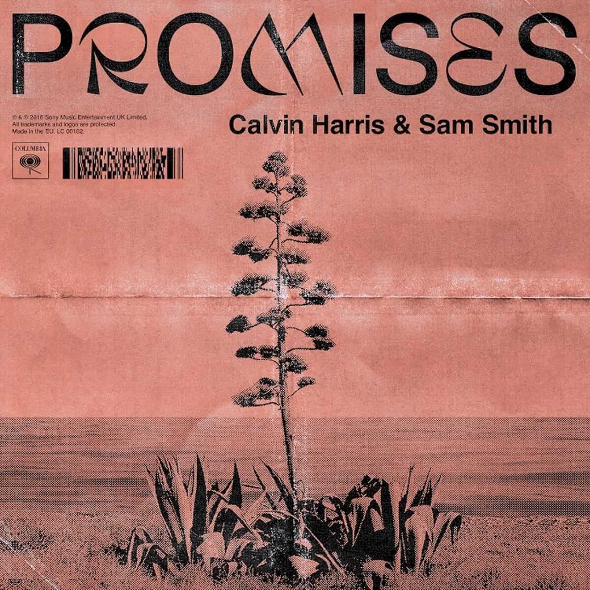 カルヴィン・ハリス、サム・スミスとの新曲「プロミセズ」をリリース! music180819_calvinharris_1-1200x1200