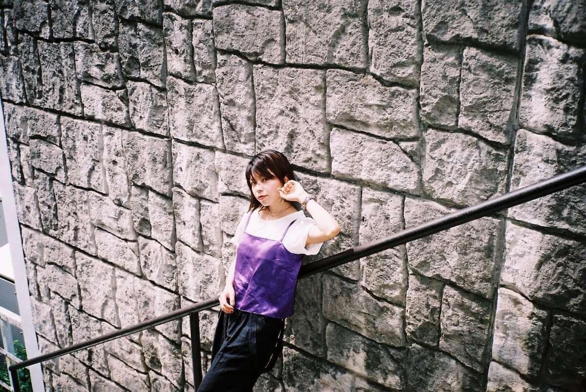 大比良瑞希が自身のルーツとなった曲を選んだプレイリストを公開 music180828-ohiramizuki-1-1200x803