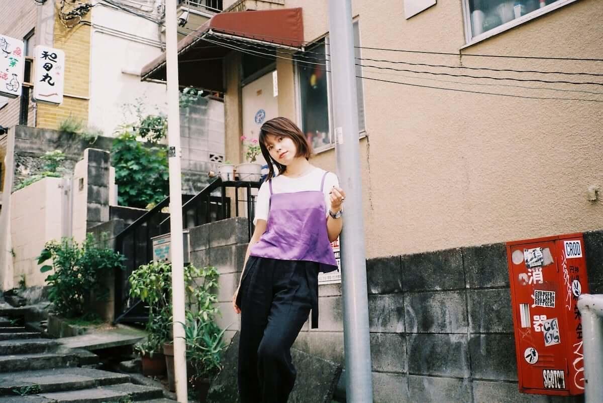 大比良瑞希が自身のルーツとなった曲を選んだプレイリストを公開 music180828-ohiramizuki-3-1200x803
