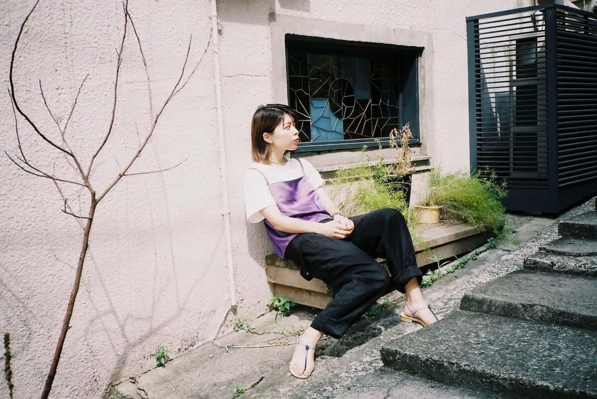 大比良瑞希が自身のルーツとなった曲を選んだプレイリストを公開 music180828-ohiramizuki-4-1200x803