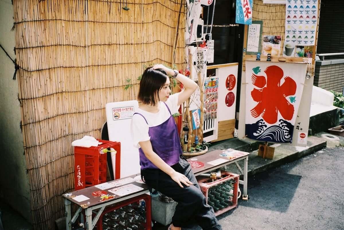 大比良瑞希が自身のルーツとなった曲を選んだプレイリストを公開 music180828-ohiramizuki-5-1200x803