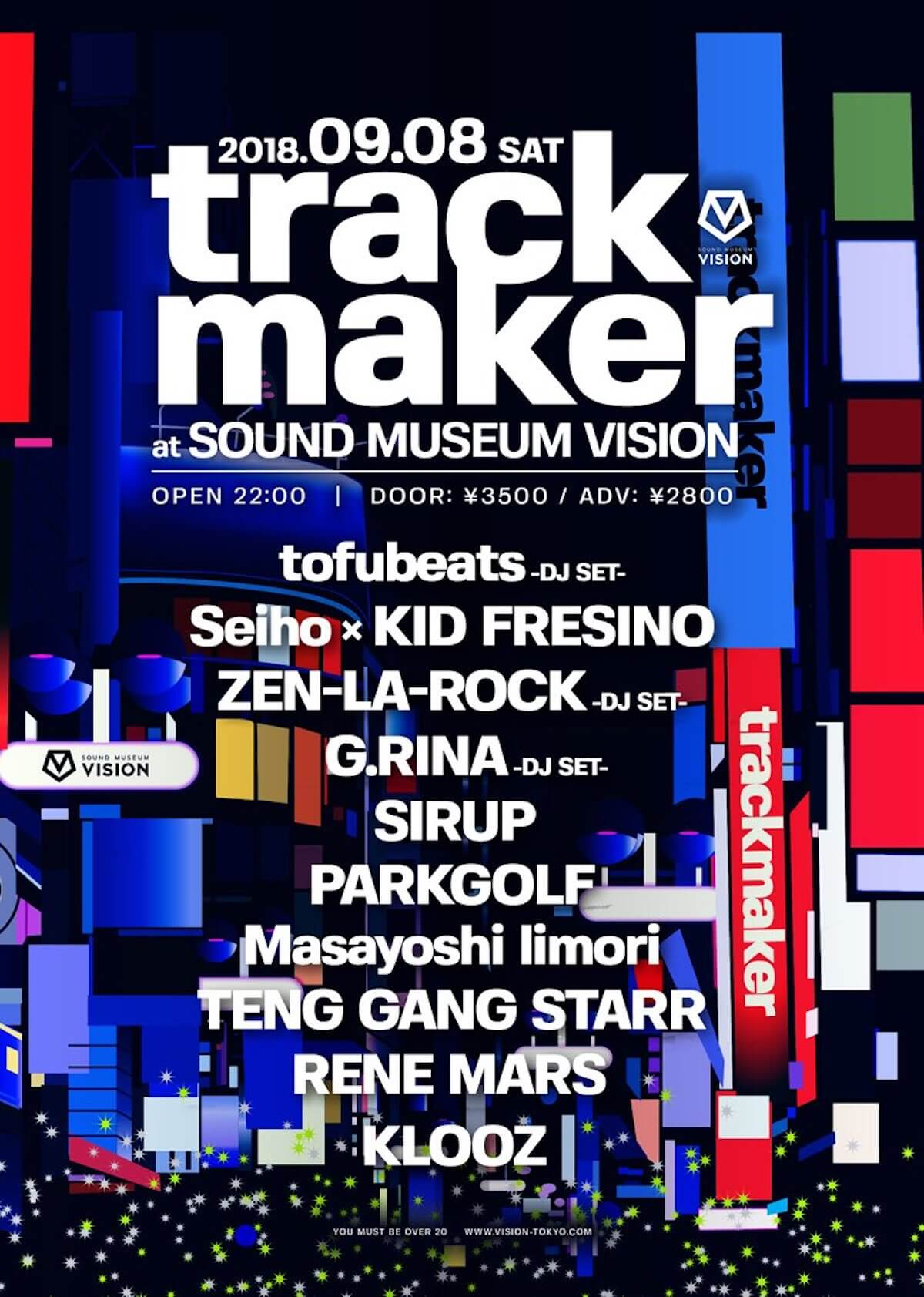 trackmaker